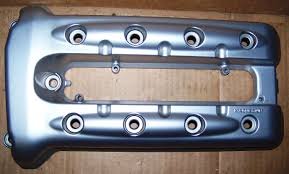 gt lt silver valve cover magnesium