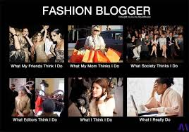 Blogging Memes - just cause you re a fashion beauty blogger winnie the fashionista