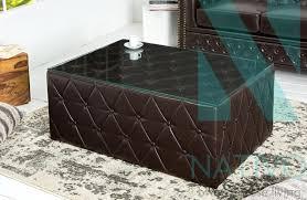 mobilier de canape design d intérieur mobilier chesterfield table basse canape
