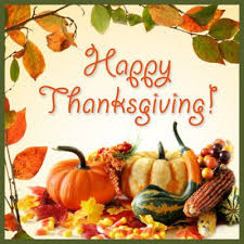 happy thanksgiving from towson news