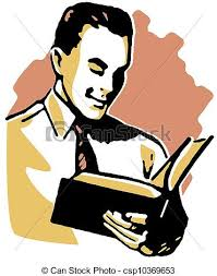 Guy Reading Book Meme - make meme with man reading book clipart