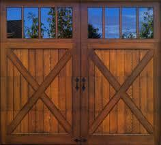 wood garage doors omaha door window clopay reserve collection eight carriage house designs nine wood