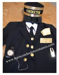 Halloween Costumes 25 Train Conductor Costume Ideas Toddler Golf