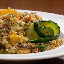 cuisine sucré salé recette couscous végétarien sucré salé facile rapide