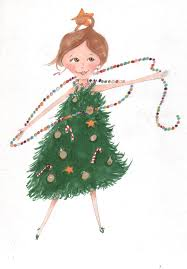 rose hill designs sunday sketches ms christmas tree