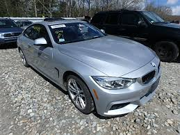 bmw 435xi for sale auto auction ended on vin wba3r5c52ek186883 2014 bmw 435xi in ma