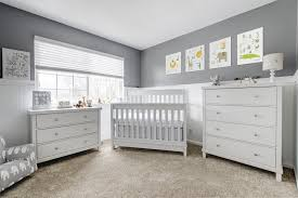 Neutral Nursery Decorating Ideas Bedroom Nursery Ideas For Pink And Grey 2016 Nursery