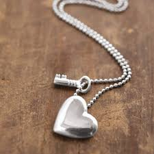key to my heart gifts key to my heart necklace all gifts olive cocoa