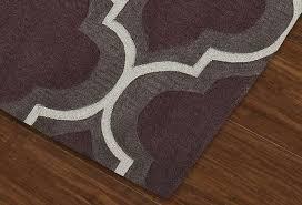 Plum Area Rug Dalyn Infinity If3 Plum Area Rug Transitional Rugs
