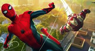 spider man homecoming film hd wallpapers free download free hd