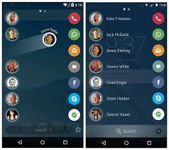 contacts app for android best android apps in different fields solomon e pulse