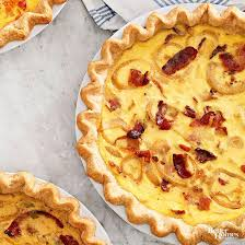 Quiche Blind Bake Or Not How To Make Quiche