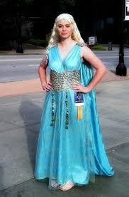 khaleesi costume spirit halloween daenerys targaryen khaleesi costume
