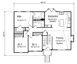 basic split level house plans house plans