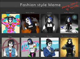 Meme Template Download - fashion style meme template sairine by sairine fur affinity dot net