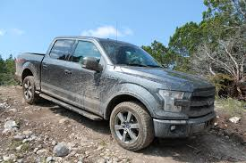 Ford F150 Truck 2015 - 2015 ford f 150 king ranch better for the boardroom than the