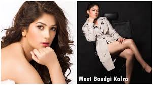 bigg 11 who is bandgi kalra profile biography photos and