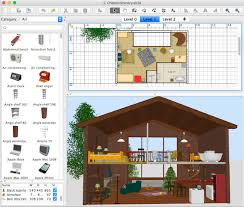 sweet home 3d design software reviews how to add a scenery around your home sweet home 3d blog
