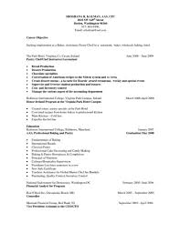 line cook resume sample james freemason image result for sample