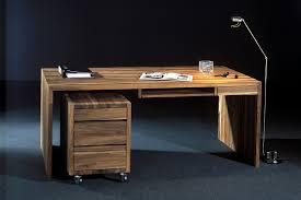 Schreibtisch Nussbaum Schreibtisch Lupo Lupus73 U2013 Exklusive Massivholzmöbel