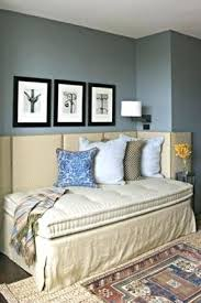 West Elm Day Bed Lots Of Ideas Diy Upholstered Wall Panel W Nailhead Trim Turns