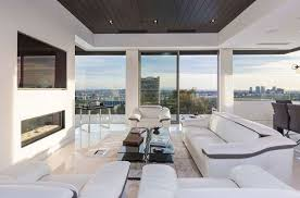 white modern living room 51 modern living room design from talented architects around the