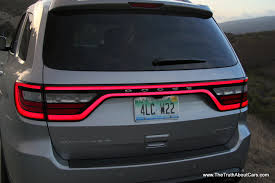 jeep durango interior review 2014 dodge durango limited v8 with video the truth