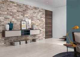 Brick Accent Wall by Jeffrey Court Specialty Brick Grego Brick Conestoga Tile Wall Tile