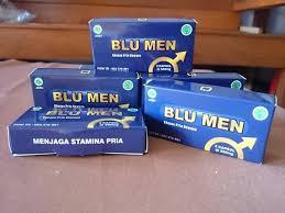 blumen nasa herbal untuk pria perkasa