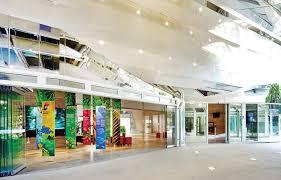 Interior Design Cairns Cairns Botanic Gardens Visitors U0027 Centre Australian Design Review