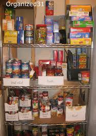 how to organize cans in a pantry roselawnlutheran