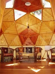 Dome Home Interiors Geodesic Dome Homes Interior Home Design And Style
