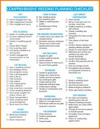 simple wedding planning 7 simple wedding checklist retail resumes