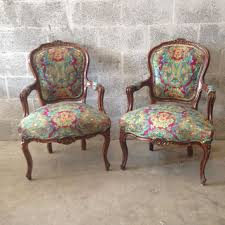Antique French Armchairs Shop French Rococo Chairs On Wanelo