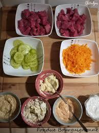 cuisiner viande à fondue fondue bourguignonne au vin blanc de châtaigne