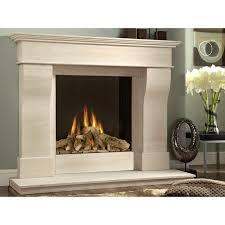 Gas Fireplace Flue by Da Vinci Balanced Flue Gas Fireplace
