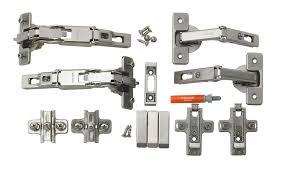 cooke u0026 lewis concealed 165 door hinge set of 2 departments