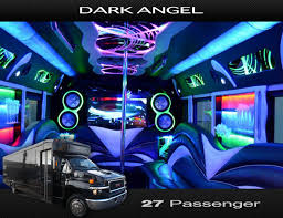party buses party in vegas las vegs party rentals