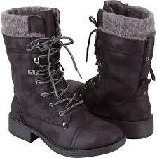 ugg womens boots with zipper womens combat boots must for 21st century medodeal com