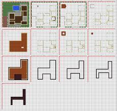 modern house blueprints minecraft modern house blueprints layer by layer search