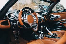 future pagani pagani huayra interior 4 inspiration things pinterest pagani