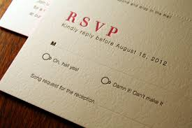 wedding invitations rsvp invitations how to fill out wedding rsvp cards rsvp etiquette