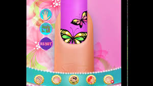 fun games for kids nail salon games manicure games for girls nail