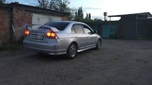 honda 7th civic honda civic 7th generation owners reviews with photos drive2