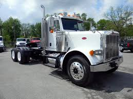 peterbilt daycabs for sale