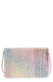 christian louboutin handbags u0026 wallets for women nordstrom
