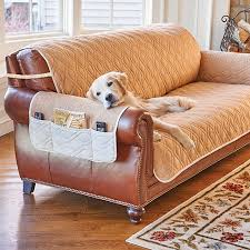 Waterproof Slipcovers For Couches 5 Star Reversible Waterproof Furniture Protectors Improvements