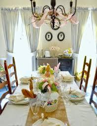 Easter Restaurant Decorations by Easter Brunch Inspiration Hometalk