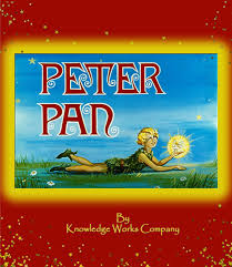 peter pan knowledge works company
