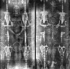 Picture Of Black And White by Shroud Of Turin Wikipedia